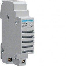 Звонок модульный 230В/0,03 А, 85дБА, 1м Hager