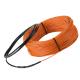 Нагревательный кабель Ø3 мм, 12Вт/м - 36.0 м