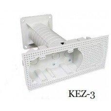 KOPOS Коробка удлиненная приборная (для термоизоляции) KEZ-3