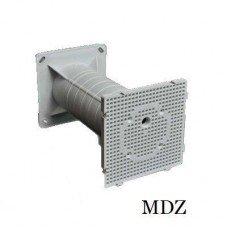 KOPOS Коробка удлиненная с монтажной панелью (для термоизоляции) MDZ