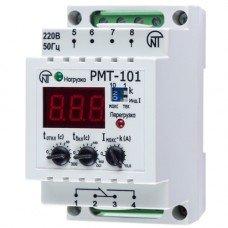 Реле максимального тока РМТ-101  до 100 А  (НОВАТЕК-ЭЛЕКТРО)