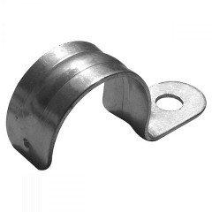 Скоба монтажная металлическая СММ-15, СКаТ