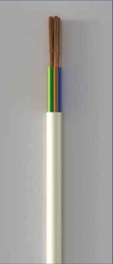 Провод соединительный ПВСм 4х6,0+1х6,0 (Одескабель)